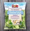 Dole.com Garlic Caesar Salad Kit